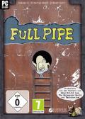 Full Pipe Windows Front Cover