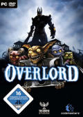 Overlord II Windows Front Cover