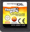 Theme Park Nintendo DS Media