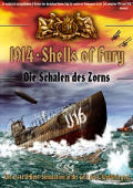 1914: Shells of Fury Windows Front Cover