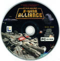 Star Wars: X-Wing Alliance Windows Media Disc 1/2