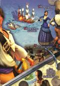 Sid Meier's Pirates! Windows Inside Cover Right