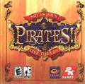 Sid Meier's Pirates! Windows Other Sleeve - Front