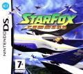 Star Fox Command Nintendo DS Front Cover