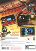 Looney Tunes: Acme Arsenal PlayStation 2 Back Cover
