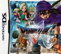 Dragon Quest V: Hand of the Heavenly Bride Nintendo DS Front Cover
