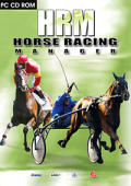Final Stretch: Horse Racing Sim Windows Front Cover