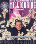 Who Wants to Be a Millionaire: 2nd Edition Windows Front Cover