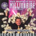 Who Wants to Be a Millionaire: 2nd Edition Windows Other Jewel Case - Front
