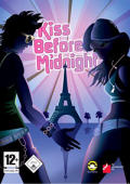 Kiss Before Midnight Windows Front Cover