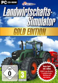 Farming Simulator Windows Front Cover