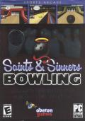 Saints & Sinners Bowling Windows Front Cover