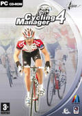 Cycling Manager 4 Windows Front Cover