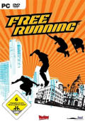 Free Running Windows Front Cover