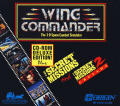 Wing Commander: Deluxe Edition DOS Other CD Case - Front
