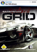 GRID Windows Front Cover