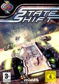 StateShift Windows Front Cover