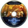 StarCraft II: Wings of Liberty (Collector's Edition) Macintosh Media Behind the Scenes Disc