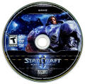 StarCraft II: Wings of Liberty (Collector's Edition) Macintosh Media Game Disc
