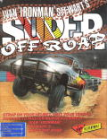 "Ivan ""Iron Man"" Stewart's Super Off Road DOS Front Cover"