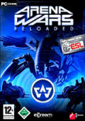 Arena Wars Reloaded Windows Front Cover