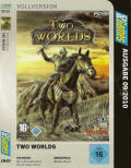 Two Worlds Windows Front Cover