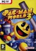 Pac-Man World 3 Windows Front Cover
