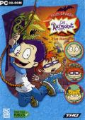 Rugrats: All Growed Up Windows Front Cover