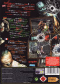 The House of the Dead 2 Windows Other Keep Case - Back