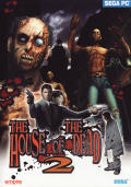 The House of the Dead 2 Windows Other Keep Case - Front