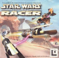 Star Wars: Episode I - Racer Windows Other Jewel Case - Front