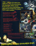 The House of the Dead 2 Windows Back Cover