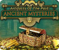 Artifacts of the Past: Ancient Mysteries Windows Front Cover