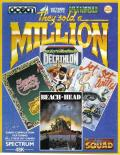 They Sold a Million ZX Spectrum Front Cover