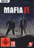 Mafia II (Collector's Edition) Windows Front Cover