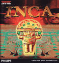 Inca CD-i Front Cover