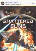 Shattered Suns Windows Other Keep Case - Front