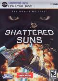 Shattered Suns Windows Front Cover