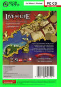 Sid Meier's Pirates! Windows Back Cover
