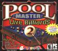 Live Billiards 2 Windows Front Cover