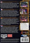 MegaRace: MR3 Windows Back Cover