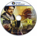 Patrizier IV (Limited Edition) Windows Media Game Disc
