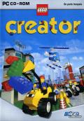 LEGO Creator Windows Front Cover