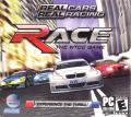 Race: The Official WTCC Game Windows Front Cover