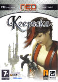Keepsake Windows Front Cover