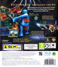 LEGO Harry Potter: Years 1-4 PlayStation 3 Back Cover