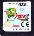 The Legend of Zelda: Phantom Hourglass Nintendo DS Media