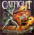 CatFight: The Ultimate Female Fighting Game Windows Front Cover