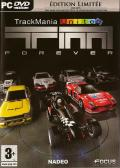 TrackMania United Forever (Limited Edition) Windows Front Cover