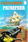 Privateer ZX Spectrum Front Cover